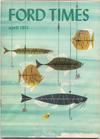 Ford Times | 1951 Mar-Apr | Charley Harper Prints | For Sale