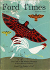 Ford Times | March 1962 | Charley Harper Prints | For Sale