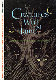 Creatures Tame and Wild | Charley Harper Prints | For Sale