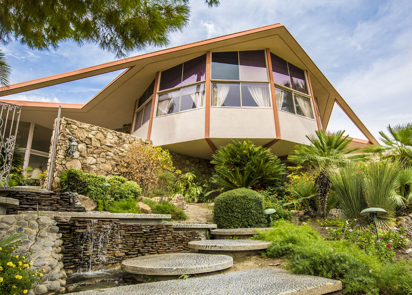 The House of Tomorrow | Top 5 Places to See Mid-Century Modern Architecture
